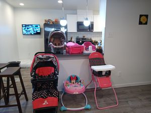 Baby items for Sale in Houston, TX