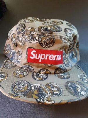 Supreme hat for Sale in Rosemead, CA