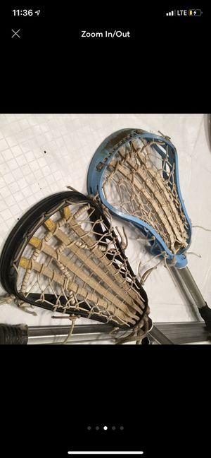 Black girls lacrosse stick . SHIPPING ONLY for Sale in Hauppauge, NY