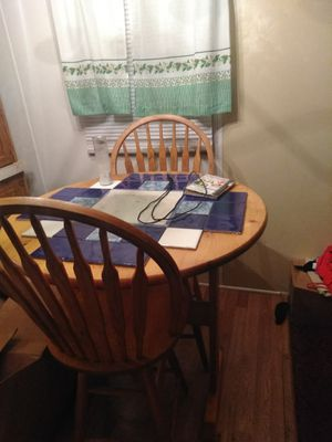 Kitchen table for Sale in Raleigh, NC