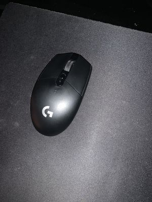 Logitech g305 wireless gaming mouse for Sale in Salisbury, NC