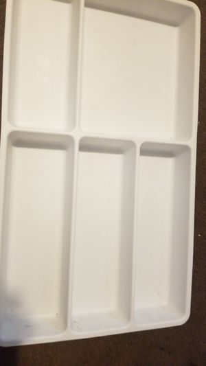 Cutlery organizer for Sale in Los Angeles, CA