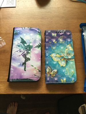 Galaxy s6 phone cases for Sale in Aberdeen, WA