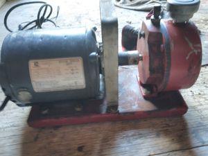 Vacuum pump for Sale in Seagoville, TX