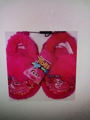 Troll slippers for Sale in Katy, TX