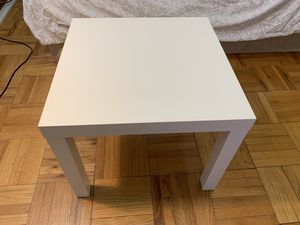 IKEA LACK side table for Sale in Washington, DC