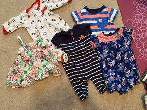 3 months old baby clothes for Sale in Columbia, MO
