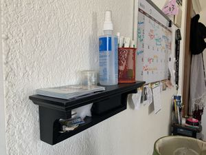 $10 for Set- Decorative Wall Shelves for Sale in Glendale, CA