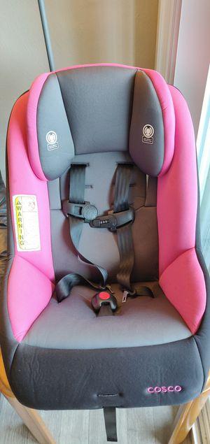 Cosco mightyfit 65 convertible car seat... for Sale in Henrico, VA