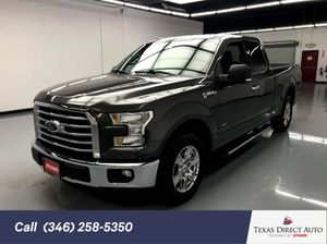 2015 Ford F-150 for Sale in Stafford, TX