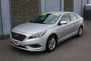 2016 Hyundai Sonata for Sale in Auburn, WA