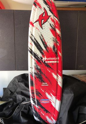 Hydroslide wakeboard for Sale in Mather, CA