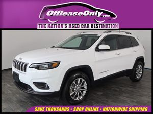 2019 Jeep Cherokee for Sale in North Lauderdale, FL