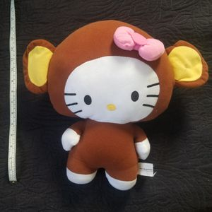 Monkey hello kitty for Sale in Bell Gardens, CA