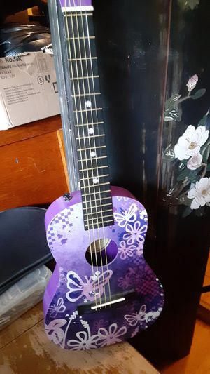 First act discovery guitar for Sale in Columbus, OH