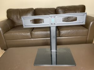 "Black Swivel TV Stand 32""-65"" for Sale in FL, US"