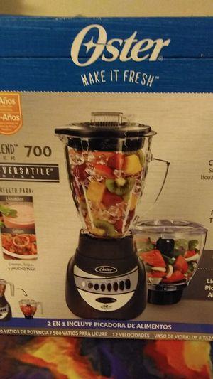 Osterizer Blender 700 watts for Sale in Austin, MN