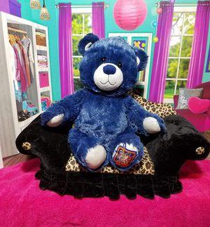 """16"""" Build a Bear Star Wars Plush Blue BABW Stuffed Teddy Darth Vader Etc. for Sale in Dale, TX"""