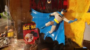 Batman collector's edition Buy Kenner for Sale in Monterey Park, CA