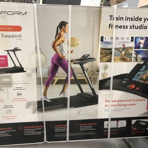 Smart Treadmill Pro Form for Sale in Norwalk, CA