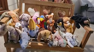 TY COLECTABLES BEANI BABY for Sale in Ellenton, FL