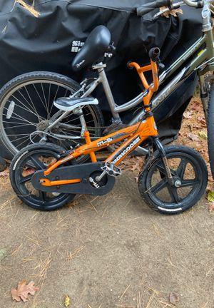 Mongoose bike for Sale in Woburn, MA