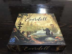 Everdell Board Game for Sale in Los Angeles, CA