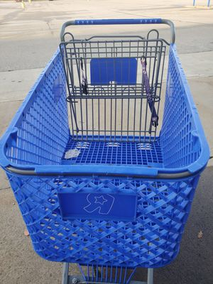 The Last Toys R Us shopping cart!😱 for Sale in Parma, OH