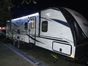 2020 Maryland camper Bill of sell no title for Sale in Apple Valley, CA