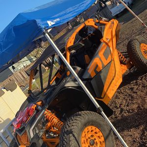 Can-am Raffle Tickets For Sale 70 Tickets Left!!!!! for Sale in Salinas, CA