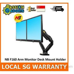 NB F160 Arm Monitor Desk Mount Holder co for Sale in Henderson,  NV
