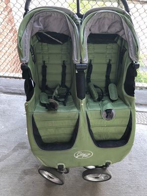 CityMini double stroller for Sale in New York, NY
