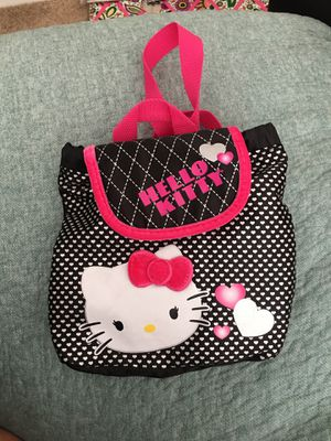 Hello Kitty Bag for Sale in Fort Myers, FL
