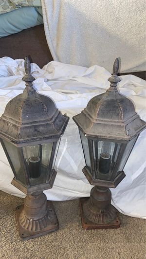 Lamps for Sale in Los Angeles, CA