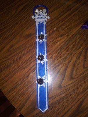 Christmas Door Hanger For Sale 1.00 for Sale in Kearneysville, WV