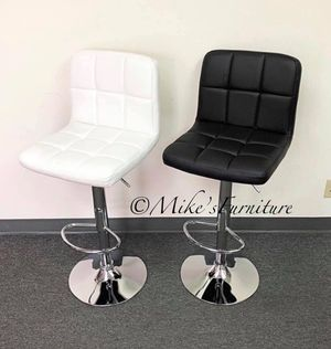 Brand new 2 bar stools ( shipping is available) for Sale in Orlando, FL