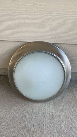 Ceiling light fixture for Sale in Battle Ground, WA