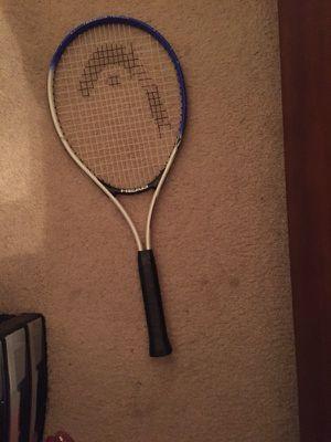 Head tennis racket for Sale in Fayetteville, GA