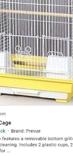 Canarios / Canary Cage for Sale in Cicero,  IL