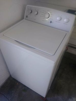 Kenmore washer for Sale in Cheyenne, WY