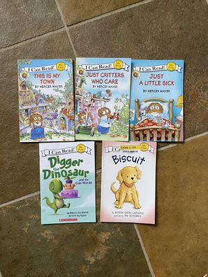 Early Reader Books Bundle (21 books) for Sale in Newark, CA