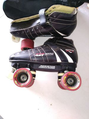 Roller Skates Speed Skating for Sale in Holiday, FL
