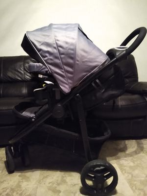 Graco traveling system for Sale in Tomball, TX