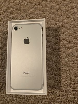 iPhone 7 128Gb MINT CONDITION Sprint for Sale in Gaithersburg, MD