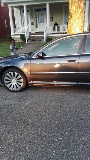 Audi A8 for Sale in Richmond, VA