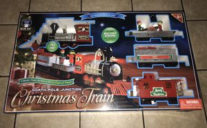 Christmas Train for Sale in Bell Gardens, CA