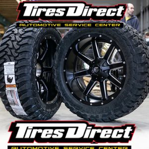 Jeep Wheels Tire On Sale Lowest Price In In Bay Areas for Sale in Walnut Creek, CA