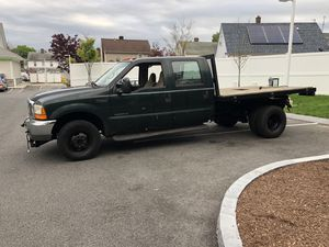2001 Ford F-350 Super Duty for Sale in Stratford, CT