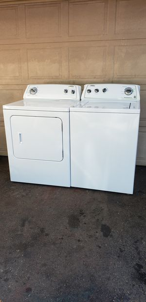 Whirlpool washer and dryer set! for Sale in Portland, OR
