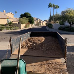 Dirt & Rock — Can Deliver FREE for Sale in Fountain Hills, AZ